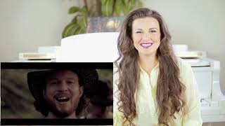 Vocal Coach Reacts To Home Free Man Of Constant Sorrow
