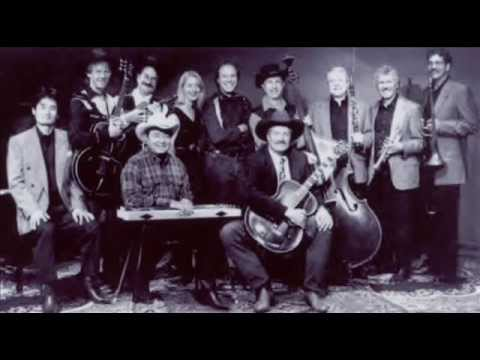 Lost Weekend Western Swing Band - Lone Star