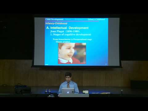 [PSYC 200] 8. Developmental Psychology: The Newborn
