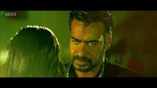 Ajay Devgn says no to a kiss | Action Jackson