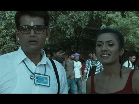 Ravi Kishan Ragged In College - Chitkabrey