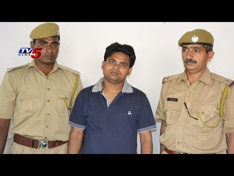 Another Major Duty For Ananthapur Police : TV5 News