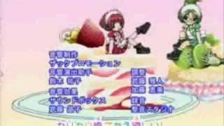 Ichigo Go Go!::anime variety!
