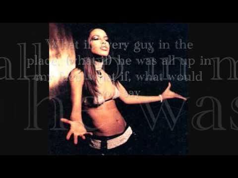 Aaliyah - What if