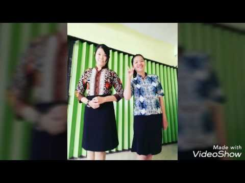 tembang air murni cover by suu mitta n ros