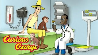 Curious George 🐵 1 Hour Compilation 🐵 HD 🐵 Videos For Kids