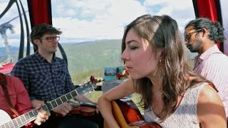 "Heather Maloney ""Flutter"" (acoustic) // Gondola Sessions"
