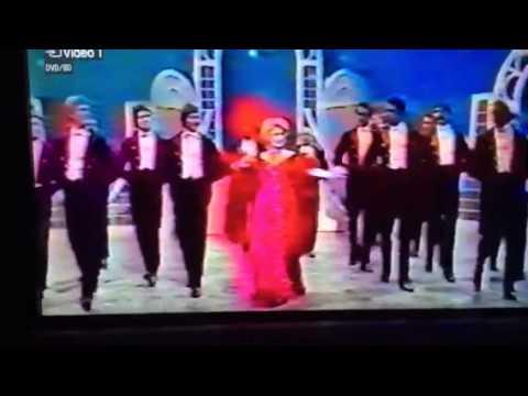 "Joan Brickhill ""Hello, Dolly"", South Africa, 1981"