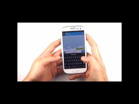 Samsung Galaxy S3 Siii Tips & Tricks by Galaxy SIII Tips.com