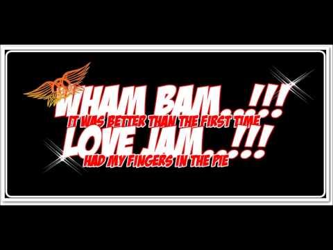 Aerosmith - Wham Bam
