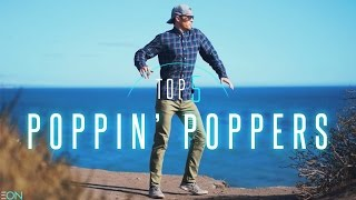 Download Top 5: Poppin' Poppers | Best Dance Videos 3Gp Mp4