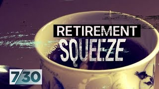 Why more people are turning to the retirement pension | 7.30