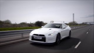 2016 Nissan GTR Review