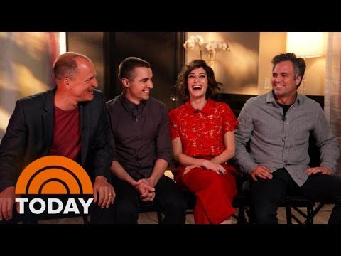 Woody Harrelson Reveals Tricks He Learned On Set Of 'Now You See Me 2' | TODAY