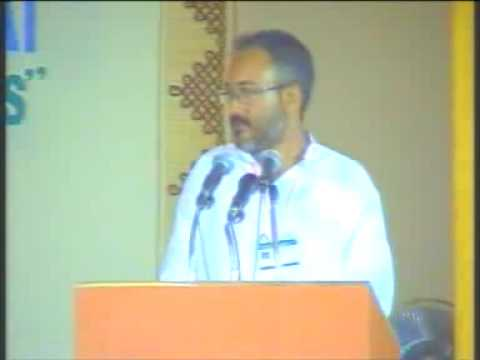 Sri Nellai Kannan speech in youth convention part 1
