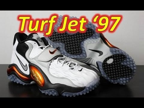 Nike Air Zoom Turf Jet 97 - Review + On Feet.