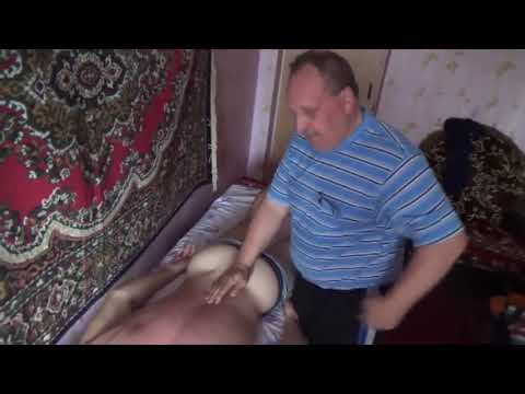Chiropractic adjustment 4 Blind chiropractor in Crimea - Miracle knowledge of Chinese Medicine