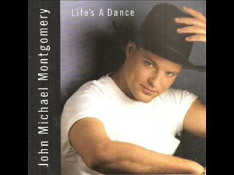 John Michael Montgomery - When Your Baby Aint Around