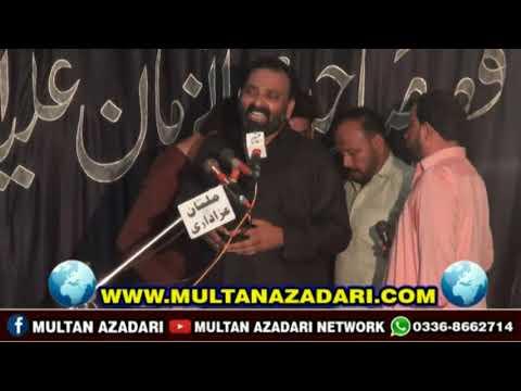 Zakir Zaigham Abbas Zaki I Majlis 14 Shawal 2019 I YadGar Masiab