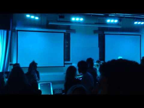 Shere Khan Sound On Massawa Sound - SOAS - 31/10/14