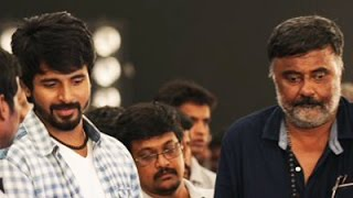 Siva Karthikeyan's Film's Title to be released today on his Birthday