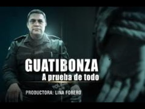 Humberto Guatibonza, un general a prueba de todo