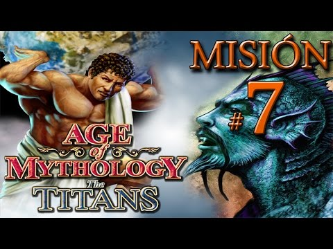 Age of Mythology The Titans - Misión 7: