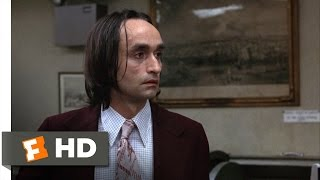 Dog Day Afternoon (8/10) Movie CLIP - I'm Not a Homosexual (1975) HD