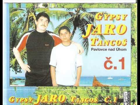Milan Tancos  a Jeho sin Jaro
