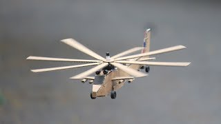 How to make a Helicopter - fighter helicopter
