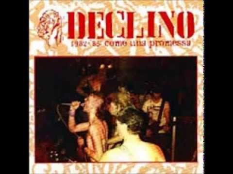 Declino - 1982-'85: Come Una Promessa