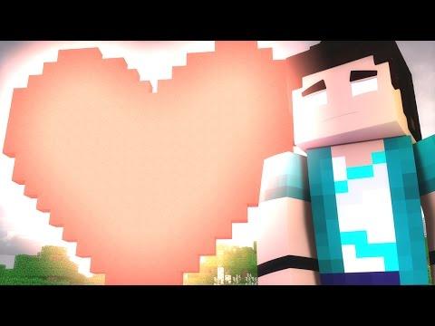 Minecraft: VIDA REAL - #89 A PROVA DE AMOR!  - Comes Alive Mod