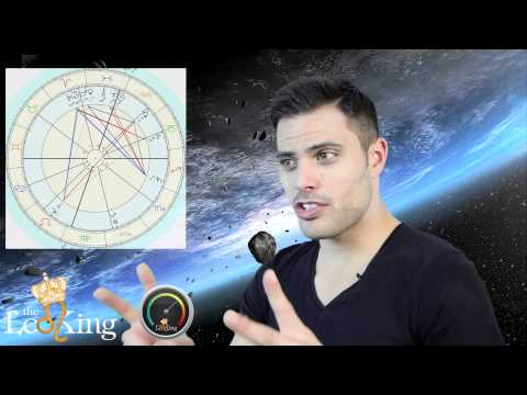 Daily Astrology Horoscope All Signs: Feb 21 2015 Moon T-Square in Aries