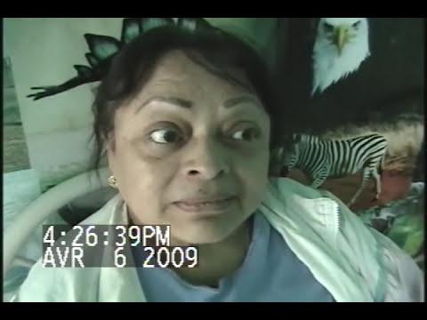 ¿transplante de cornea?, le dijeron que iba a quedar ciega