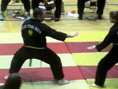 Kuk Sool Won Tournament (techniques) Image 1