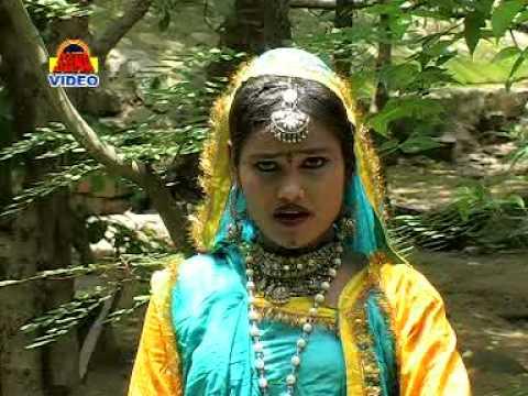 Devi Bhajan | Baaj Rahi Maiya Paon Paijaniya | Priya Khangar