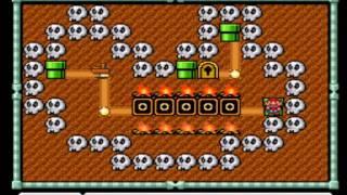 Super Mario Bros. 3 - Episodio 12