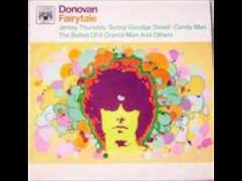 Donovan - Candy Man
