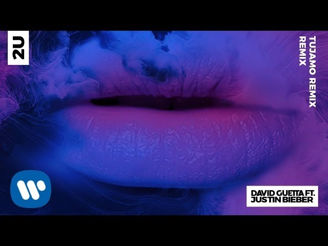 David Guetta ft Justin Bieber - 2U (Tujamo Remix) [official audio]