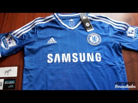 Chelsea 13-14 (Playera Local) Premier League.