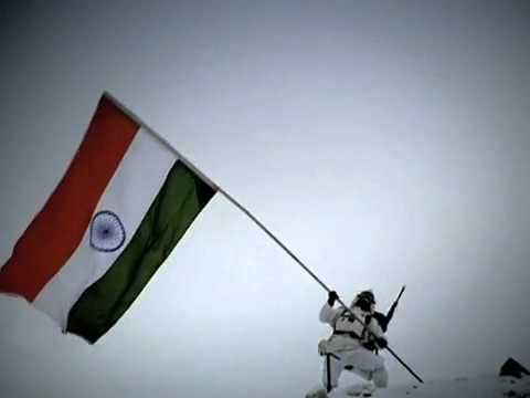 Desh Bhakti Song - Jan Gan Man - Indian Army - arunkumarphulwaria...