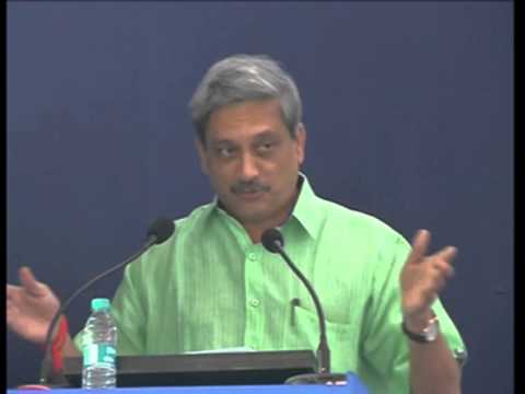 India's defence minister inaugurates naval intelligence network
