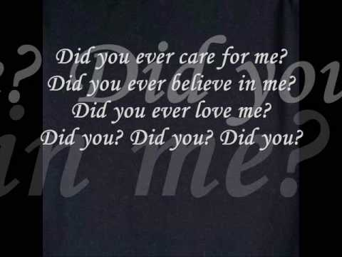 Kelly Clarkson - Did You