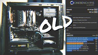 My wife really needs a new gaming PC... | Part 1, Parts & Planning (RYZEN GAMING BUILD)