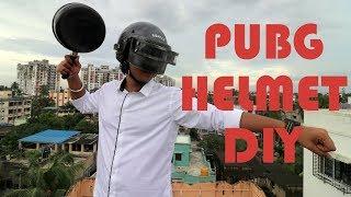 PUBG LEVEL 3 HELMET DIY | STREET LEAGAL PUBG L3 HELMET |ISI MARK