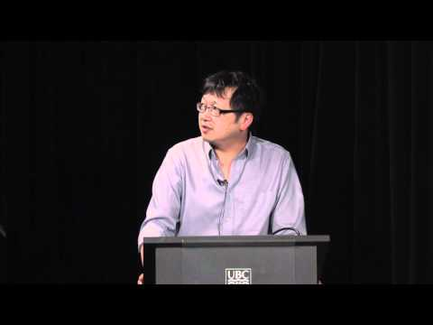 Henry Yu - Chinese Canadian Stories Project