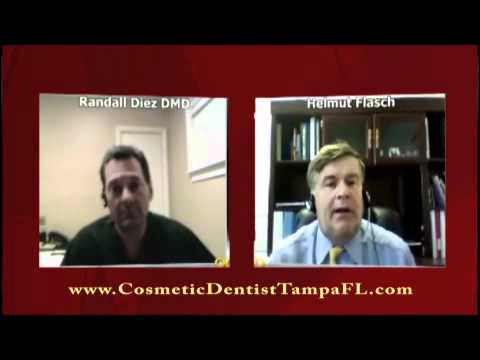 CosmeticDentistTampaFL.com Dentist Tampa FL,Dr. Randall Diez discusses adult ...