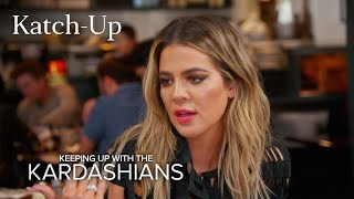 """""""Keeping Up With the Kardashians"""" Katch-Up S13, EP.14 