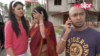 Mal Dewata - Sinhala Teledrama Part 096