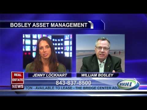 REAL ESTATE NEWS | Bosley Asset Management | www.SVNBosleyAsset.com | (843) 837-8500 | 10/30/13
